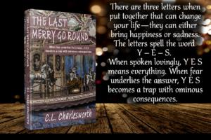The Last Merry Go Round excerpt